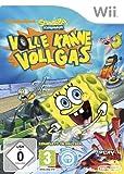 echange, troc SpongeBob Schwammkopf - Volle Kanne Vollgas [import allemand]