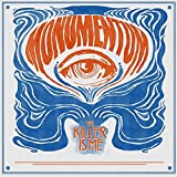 The Killer Is Me by Monumentum