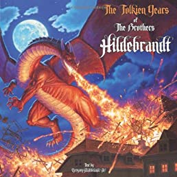 The Tolkien Years of the Brothers Hildebrandt TP