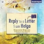 Reply to a Letter from Helga | Bergsveinn Birgisson