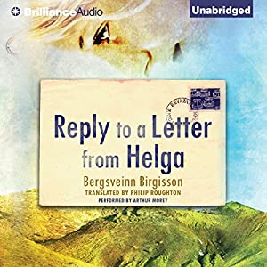 Reply to a Letter from Helga Audiobook
