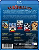 Image de Mad Mission 1-5 [Blu-ray] [Import allemand]