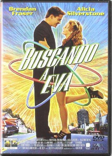Buscando A Eva (Dvd)