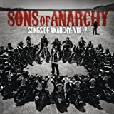 61I94pc P5L. SL160  Songs of Anarchy: Volume 2