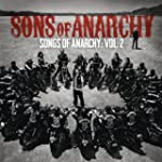 Sons of Anarchy: Volume 2