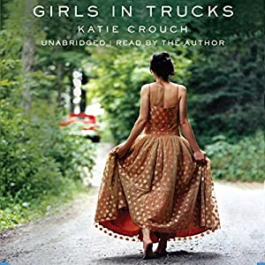 Girls in Trucks Audiobook