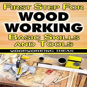 Simple Beginner Woodworkers