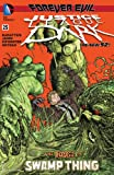 img - for Justice League Dark (2011- ) #25 book / textbook / text book