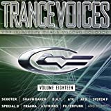 Trance Voices Vol. 18