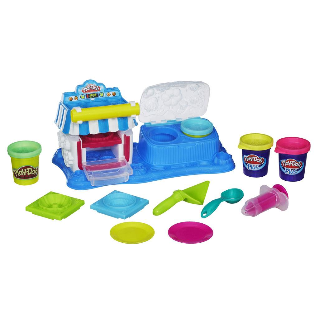 Play-Doh Sweet Shoppe Desserts Double