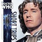 Doctor Who - Short Trips - Foreshadowing   Julian Richards