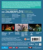 Image de Mozart: The Magic Flute [Blu-ray]