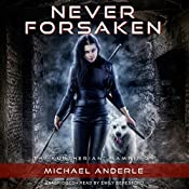 Never Forsaken: The Kurtherian Gambit, Book 5 | Michael Anderle