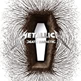 Death Magnetic by Rhino Blackened