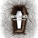 Death Magnetic by Rhino Blackened