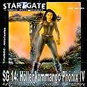 Planet der Götter (Star Gate 14) Hörbuch von Kurt Carstens Gesprochen von: Wilfried Hary