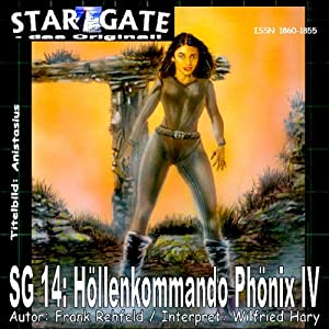 Planet der Götter (Star Gate 14) Hörbuch