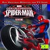 Der ultimative Spiderman 4 | Gabriele Bingenheimer, Marian Szymczyk