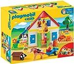 Playmobil 1.2.3 6750 123 Large Farm