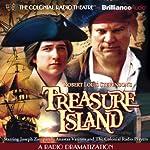 Robert Louis Stevenson's Treasure Island: A Radio Dramatization | Robert Louis Stevenson