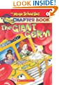 The Magic School Bus Science Chapter Book #6: The Giant Germ