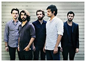 Image of Young the Giant