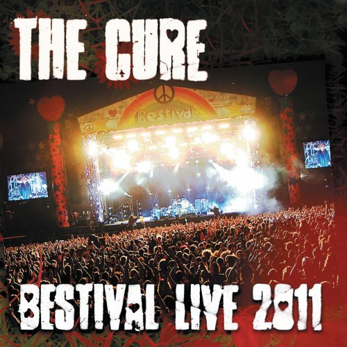 The Cure - Live - Zortam Music