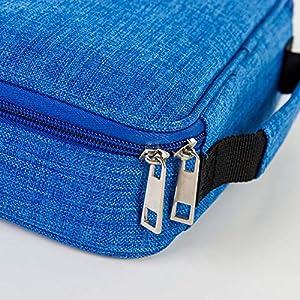 Pencil case - High capacity pencil case 72 holes papeleria Oxford cloth material escolar pencilcase pencil box astuccio scuola pouch (Pencil pouch) (Color: Pencil pouch)