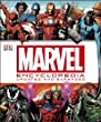 Marvel Encyclopedia by DK ADULT