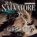 The Ghost King: Forgotten Realms: Transitions, Book 3 Audiobook by R. A. Salvatore Narrated by Mark Bramhall