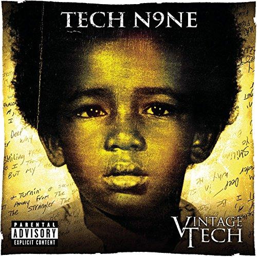 Tech N9ne - Freaky Lyrics - Zortam Music
