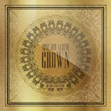 2PM 3集 - Grown (2CD) (Grand Edition) (韓国盤)