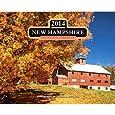 New Hampshire Calendars