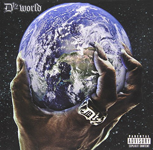 D12 - D12 World - Lyrics2You