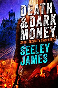Death And Dark Money by Seeley James ebook deal