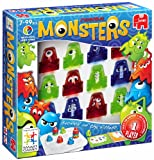 Smart Games Monsters Brainteaser Game
