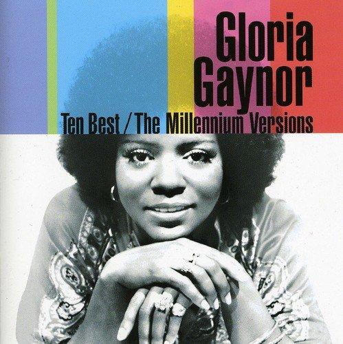 Gloria Gaynor - Proiect Special OMV Pop Music - Zortam Music
