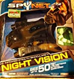 Spy Net Infrared stealth binoculars Night Vision