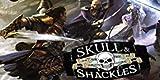 Skull & Shackles Base Set