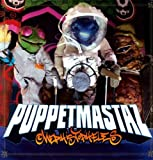 echange, troc Puppetmastaz - Mephistopheles