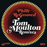 echange, troc Compilation, Ultra High Frequency - Philly Re-Grooved - The Tom Moulton Rmxs
