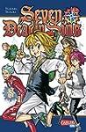 Seven Deadly Sins, Band 8