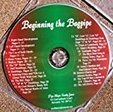 img - for Beginning the Bagpipe CD (A Teaching Method for the Practice Chanter) book / textbook / text book