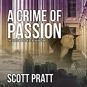A Crime of Passion Audiobook