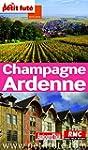Champagne-Ardenne 2015 (avec cartes,...