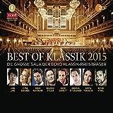Best of Klassik 2015 (Echo Klassik)