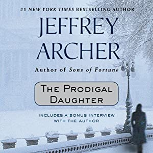 The Prodigal Daughter | [Jeffrey Archer]