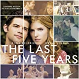 The Last Five Years (Original Motion Picture Soundtrack) [Explicit] [+digital booklet]