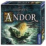 Die Legenden von Andor - Teil II Die...