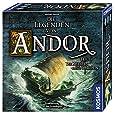 Kosmos - Die Legenden von Andor - Teil II Die Reise in den Norden - Erweiterung